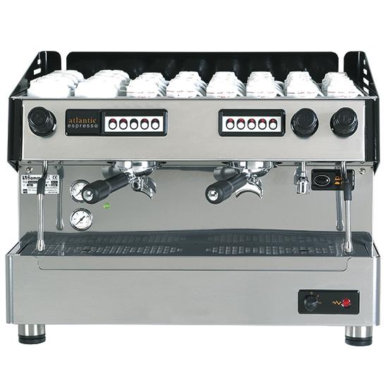 Espressoare profesionale & Masini de Cafea Profesionale