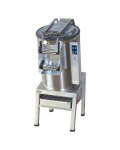 Masina de curatat cartofi capacitate 25 kg