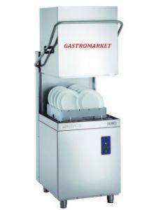 Masina de spalat vase cu capota cu boiler atmosferic,