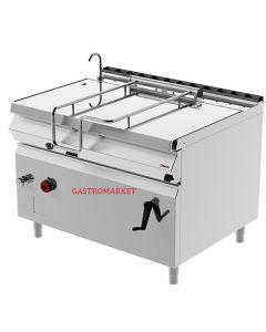 Tigaie basculata capacitate 120 lt, electrica, cuva inox  LINIA 900