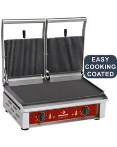 Toaster dublu- Contact grill-Panini