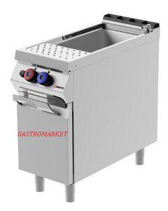 Masina de de fiert paste electrica (cuocipasta) LINIA 900