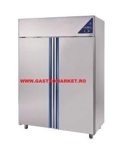 Dulap frigorific inox, capacitate 1400 lt, temperatura de lucru 0+8grC