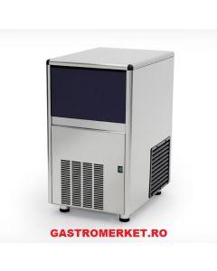 Masina cuburi de gheata, productivitate 29 kg / 24 h, capacitate depozitare 6 kg