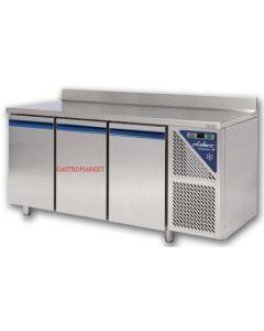 Masa frigorifica cu 3 usi, temperatura de lucru 0+10 grC