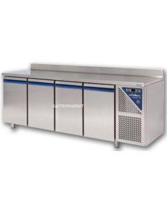 Masa frigorifica cu 4 usi, temperatura de lucru 0+10 grC