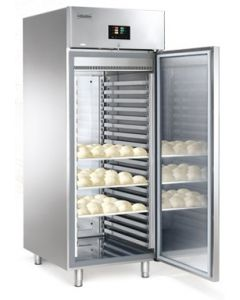 Dulap BAKING CAB (frigider/dospitor), temperatura de lucru -10+40grC