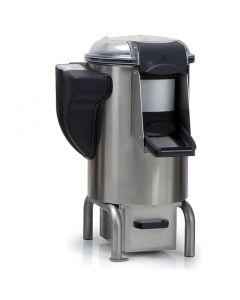 Masina de curatat cartofi capacitate 18 kg