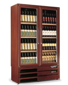 Enoprestige 600 2TV- Vitrina frigorifica pentru vin