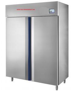 Dulap frigorific pentru maturare carne / salam, USA INOX (PLINA)