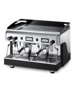 Espressor automat pentru cafea, 2 grupuri