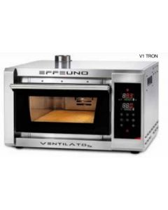Cuptor pizza, patiserie VENTILAT - HIGH-ROOM, dimensiuni camera 70x40x17hcm